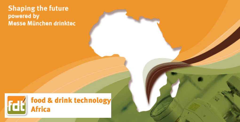 Food & Drink Technology Africa